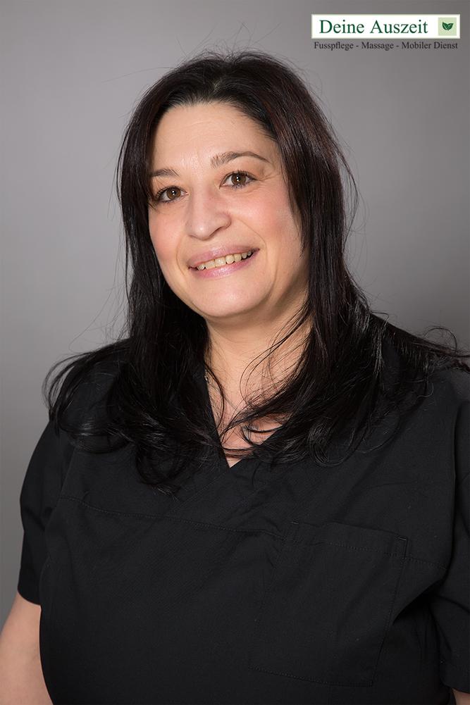 Maria Cangemi-Werner