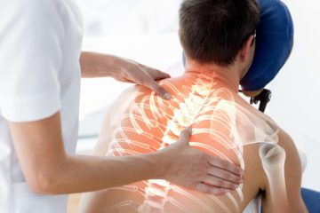 Wirbelsäulentherapie nach Dorn & Breuss Massage